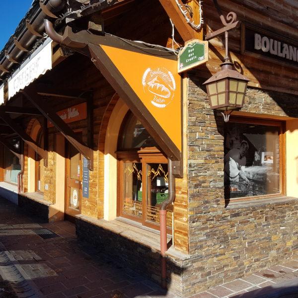 Boulangerie Vetter